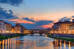 Best of Florence Tour by Night
