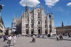 Imagen Private Tour zu den Highlights von Mailand vom Duomo zum Schloss Sforza
