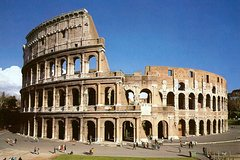 Skip-the-line Private Tour of the Colosseum, Roman Forum, and Palatine Hill