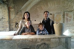 Ancient Ostia Guided Tour for Kids and Families