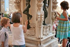Skip-the-Line Uffizi Museum and Galleries Private Guided Tour for Kids and