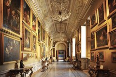 Corsini Palace and Gallery in Rome Private Skip-the-line Tour