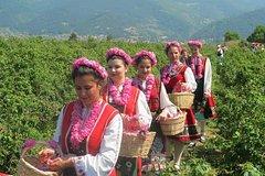 Imagen Excursion d'une journée complète à Kazanlak