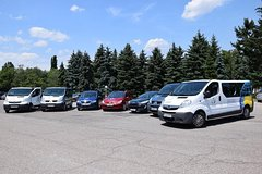 Imagen Airport Transfers to and from Borovets