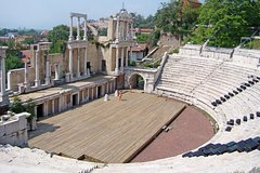Imagen Full-Day Plovdiv and Asen's Fortress Tour from Sofia