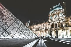 Visita guiada Evite las colas en el Louvre de París