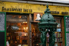 Imagen Paris 3-Hour Literary Greats Walking Tour from 18th Century on