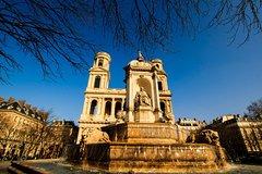 Imagen Guided Notre Dame de Paris Tour