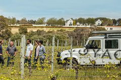 Imagen Voyager Estate Margaret River: Winery Tour and Tasting with 4-Course Lunch or 7-Course Vineyard-to-Table Experience