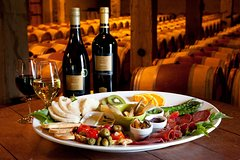 Imagen Napier Wine Tour with Chef's Platter