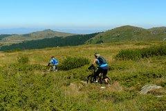Imagen Vitosha Trail Hunter Bike Tour from Sofia