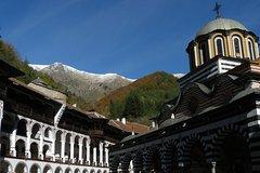 Imagen Rila Monastery Bike Tour from Sofia