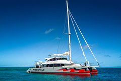 Imagen Passions of Paradise Great Barrier Reef Snorkel and Dive Cruise from Cairns by Luxury Catamaran