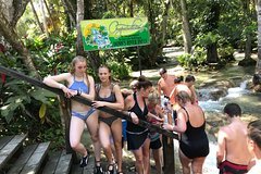 City tours,Activities,Tours with private guide,Water activities,Specials,Excursion to Dunn´s River Falls