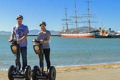 Private Segway Tour - Wharf & Hills of San Francisco