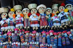 Excursions,Full-day excursions,Chichicastenango Market