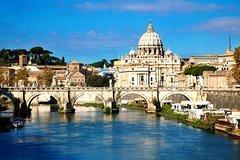 Salir de la ciudad,Excursions,Excursiones de más de un día,Multi-day excursions,Foro Romano,Forum,Con Vaticano,Vaticano,Vatican,Coliseo,Colosseum