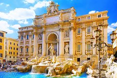 Rome 5-Day Tour: Vatican Museums and Colosseum