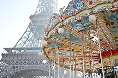 Imagen Paris Family Shopping Tour