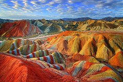 Imagen Tour to the Rainbow Mountain, Vinicunca