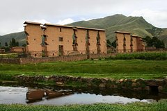Imagen Full-Day Puno to Cusco Coach Ride with Lunch