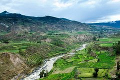 Imagen TOUR COLCA CANYON (FULL DAY) - Shared Service