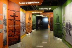 9/11 Tribute Museum Admission