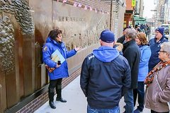 Imagen 9-11 Tribute Museum & Memorial Walking Tour
