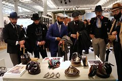 4-Day Fashion Styling Course for Men in Milan