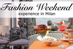The Milan Fashion Weekend Experience