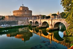 Castel Sant Angelo Private Guided Tour in Rome
