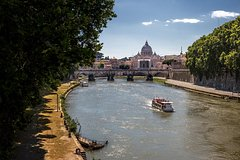 Special Combo: River Boat Experience plus Colosseum or Vatican Museums