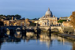 Vatican Museum Group Tour and Rome Private Sightseeing Tour
