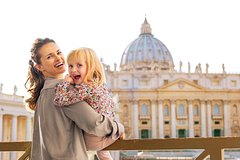 Skip the Line Kids Special Private Tour of Vatican Museum and Sistine Chapel