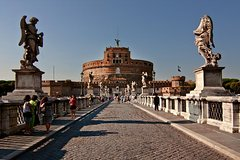 Castel Sant Angelo Small-Group Guided Tour in Rome