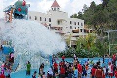 Imagen Full Day Bukit Gambang Theme Park Tour