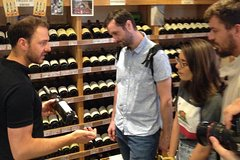 Imagen Paris Wine and Cheese Tour with Tastings