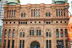 Imagen Sydney Private Group 5-Hour Architectural Walking Tour