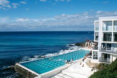 Private Bondi to Coogee Beach Coastal Walking Tour Including Gourmet Breakfast and Lunch