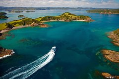 Imagen 3-Day Bay Of Islands Tour from Auckland with Dolphin Cruise and Cape Reinga