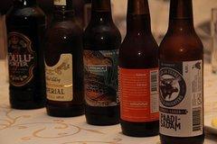 Tallinn Estonia Estonian Craft Beer Tasting in Tallinn 21134P5