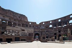 Kids Tour Of The Colosseum With Arena Entrance