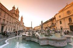 Rome Safari City Tour For Kids