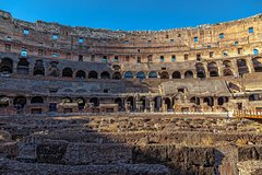 Small Melting Pot Group Tour: Vatican and Colosseum
