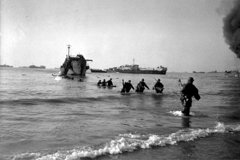 WWII BATTLEFIELDS: Anzio and Nettuno D-Day from Rome