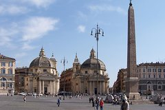 Rome Walking Tour with Vatican Museums or Colosseum Skip-The-Line Options