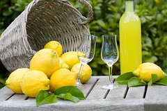 Oil & lemon tour- The Essence of Sorrento