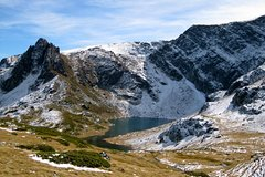Imagen 7 RILA LAKES AND RILA NATIONAL PARK FROM SOFIA BY CAR