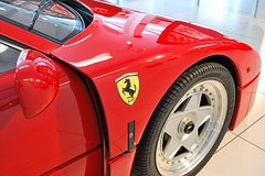 Ferrari, Wine and Food PRIVATE TOUR from Siena