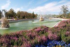 Imagen Königlicher Palast von Aranjuez-Tour in Madrid